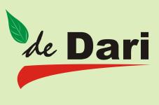 deDari - Es Cendol & Es Daluman